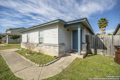 Single Family Home For Sale: 10115 Southern Sun