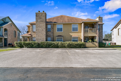 San Antonio Multi Family Home Active Option: 7527 Windsor Oaks