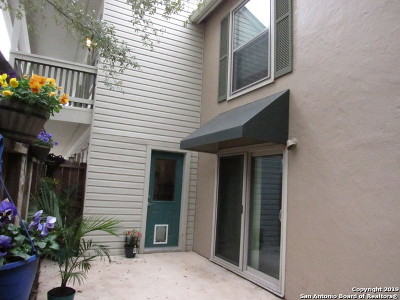Condo/Townhouse Price Change: 2300 Nacogdoches Rd #160-O