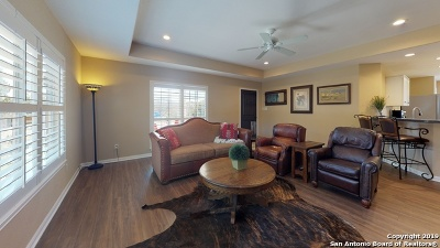 Canyon Lake Single Family Home For Sale: 2645 Woodcrest Dr