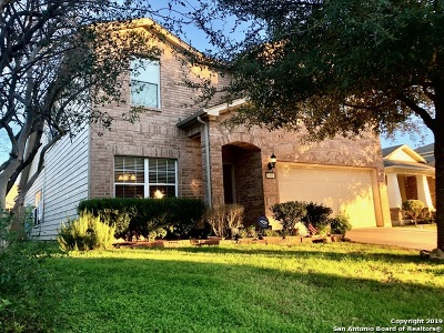 Rental For Rent: 3438 Maguey Trail
