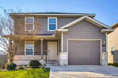 San Antonio Single Family Home Back on Market: 11318 Estufa Canyon