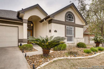 Single Family Home Price Change: 25411 Mesa Trail