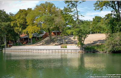 Seguin Residential Lots & Land For Sale: Tbd Turtle Ln