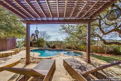 San Antonio Single Family Home For Sale: 918 Tiger Lily