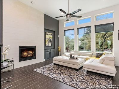 San Antonio Single Family Home For Sale: 24207 Gazania Bluff