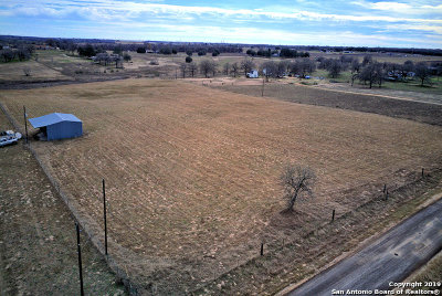Wilson County Residential Lots & Land For Sale: 136 Santa Gertrudis Dr