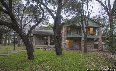 San Antonio Single Family Home For Sale: 4027 Glenrock Dr