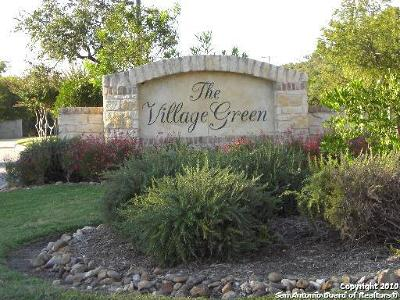 Boerne Residential Lots & Land For Sale: 8040 Colonial Woods