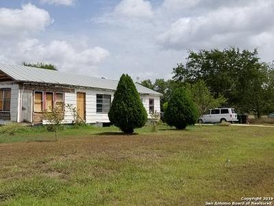 Jourdanton Residential Lots & Land For Sale: 1107 Magnolia St