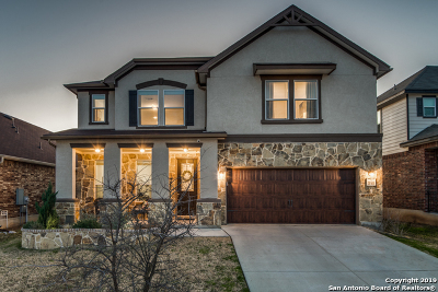 Single Family Home Active Option: 20303 Oak Panache