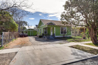 Single Family Home For Sale: 1110 W Lynwood Ave