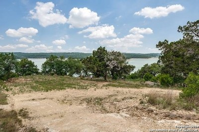 Lakehills Residential Lots & Land For Sale: Lot 3 Mountain Drive