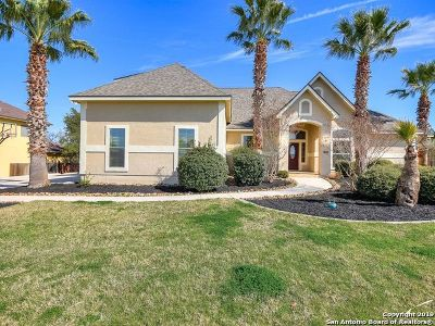 Single Family Home For Sale: 3230 Roan Way