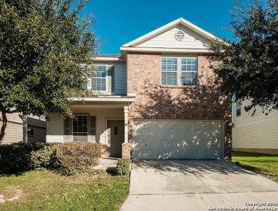 San Antonio Single Family Home Active Option: 322 Prato Brezza