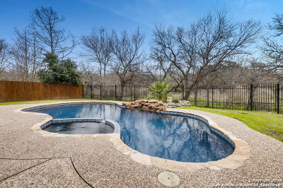 San Antonio Single Family Home For Sale: 2451 Oakline Dr
