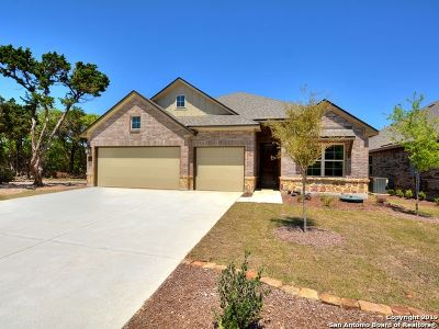 Kendall County Single Family Home For Sale: 25 Mariposa Pkwy