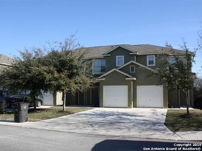 San Antonio Multi Family Home For Sale: 7818 Kingsbury Way