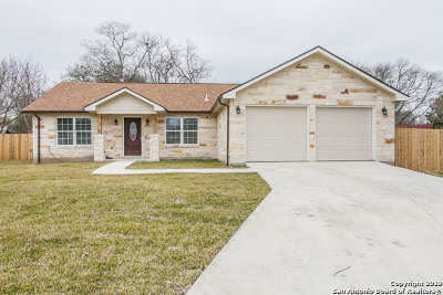 Single Family Home For Sale: 12306 Valley Forge Cir