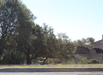 The Dominion Residential Lots & Land For Sale: 16 Arnold Palmer