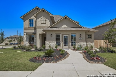 Single Family Home For Sale: 2902 Just My Style