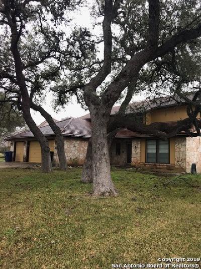 Encino Park Single Family Home Price Change: 19930 Encino Ridge St