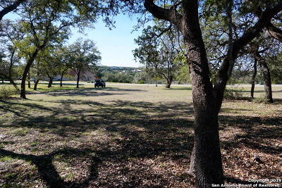 Canyon Lake Residential Lots & Land For Sale: 960 Kings Cove Dr