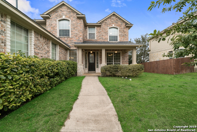 Single Family Home For Sale: 22311 Covella Ct