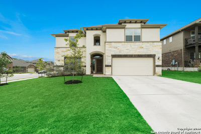 Schertz Single Family Home For Sale: 3128 Half Moon Dr