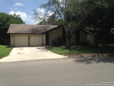 Single Family Home Active Option: 7242 Enchanted Flame St