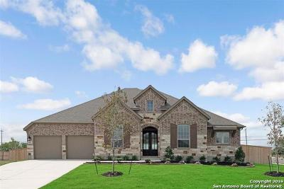 Schertz Single Family Home For Sale: 6907 Hallie Hill