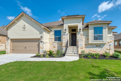 San Antonio Single Family Home Back on Market: 1719 Small Creek