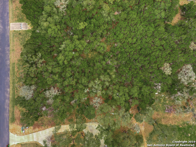 New Braunfels Residential Lots & Land For Sale: 722 Cambridge Dr