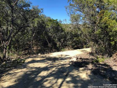 Helotes Residential Lots & Land For Sale: 15971 Revello Ct