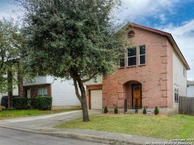 Single Family Home Active Option: 10134 Amber Flora Dr