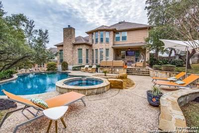 San Antonio Single Family Home Active Option: 231 Bushbuck Path