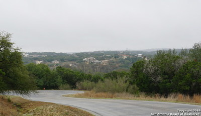 Canyon Lake Residential Lots & Land For Sale: 111 Sierra Way