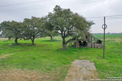 Hondo Farm & Ranch Active Option: 3260 Fm 2676