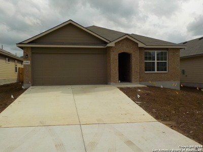 Single Family Home Back on Market: 11962 Sapphire River
