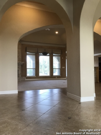 Bexar County Single Family Home Active Option: 407 Legacy Ridge