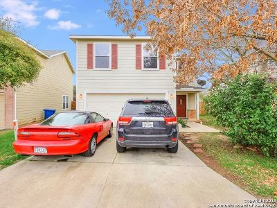 Single Family Home Back on Market: 13462 Purdue Vly