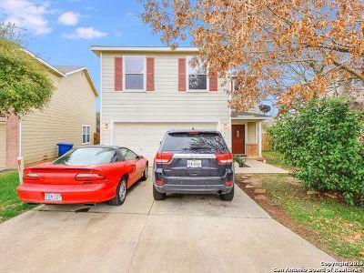 San Antonio Single Family Home Back on Market: 13462 Purdue Vly