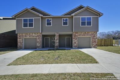 San Antonio Multi Family Home For Sale: 2706 Lake Louise Dr
