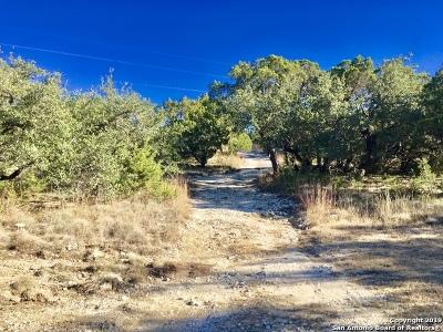 Canyon Lake Residential Lots & Land Active Option: 1264 Linda Dr