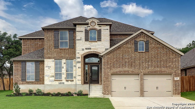Bexar County Single Family Home For Sale: 309 Ricadonna