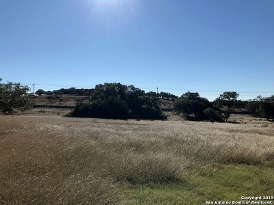 Boerne Residential Lots & Land For Sale: State Highway 46