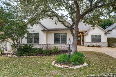 Single Family Home Active Option: 111 Roseheart