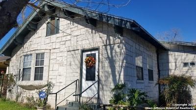 Single Family Home Price Change: 1013 Hammond Ave