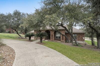 Single Family Home Active Option: 9503 Del Mar Circle
