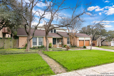Single Family Home For Sale: 3610 Shallow Brook St